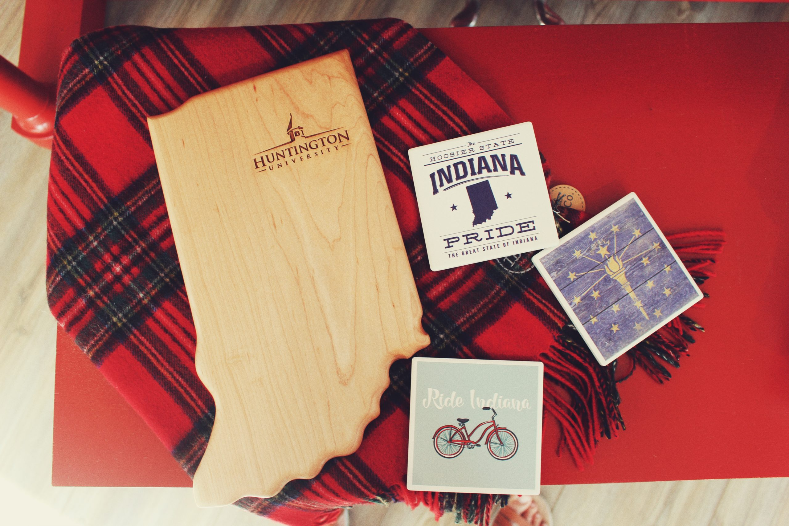 Indiana Made Products